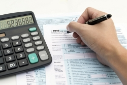 West Orange income tax preparation